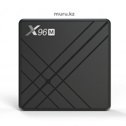 Android Smart TV Box X96M 64GB